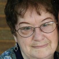 Betty Parson