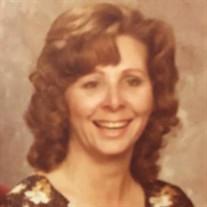 Joy Mae Richards