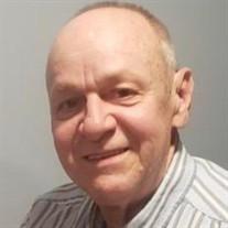Kevin Lee Copley