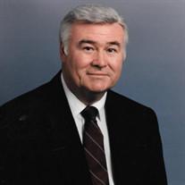 Robert Lee Drummond