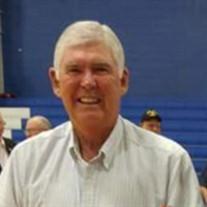 Charles Edgar Cureton Jr.