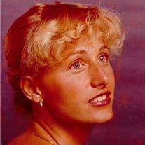 Betty Jo Werts
