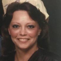 Betty Lou Rister Thibodaux