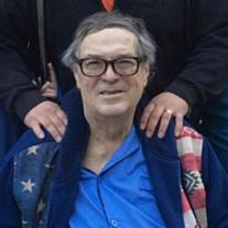 Garry L. Gouger