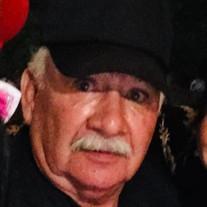 Arthur Lee Reyes Sr.