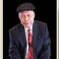 Mr. John Richard Harris Sr.