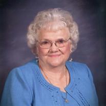 Mrs. Evelyn Cooper