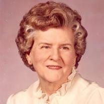 Pearle Glenda Kercheval