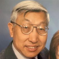 Dr. Howard P. Tchou