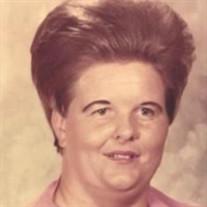 Betty Ann Hogge