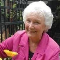 Ann Cranwell Justice