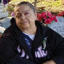 Maria Jesus Salas