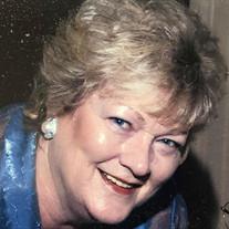Janice Priester Swearingen