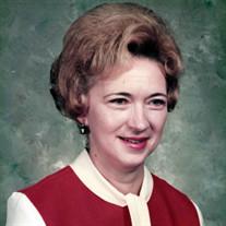 Marie Denney