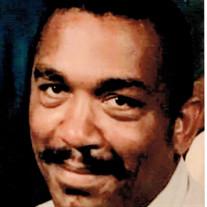 Raymond Lee Morris