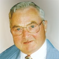 Clarence Sylvester Ertman