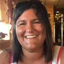 Kristin M. Glaude