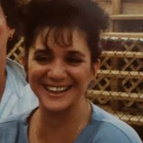 Gina Marie DiMauro