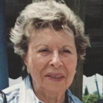 Lillian Stein