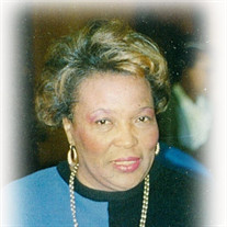Delores Mary Wright