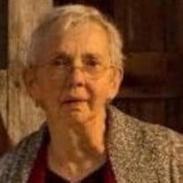 Wilma Jean Buck