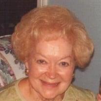 Barbara Foreman