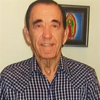 Mr. Marvin Lee Fryar