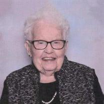 LaNora Rose Taylor