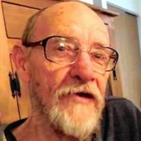 Stanley E. Ostick