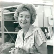 Geneva M. Johnson