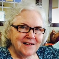 Peggy Joyce Smith