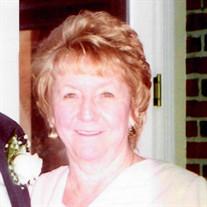 Mary Moore Cano