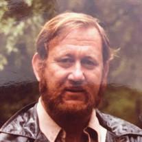 Mr. Franklin Eugene Peel