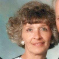 Bonnie Jo Riggs