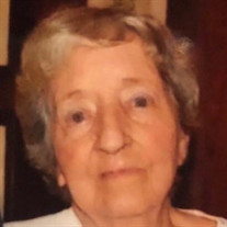 Mrs. Minnie Ethel Jackson Neely
