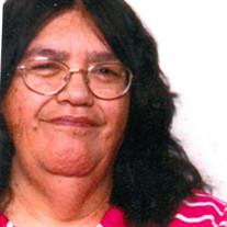 Celina P. Martinez