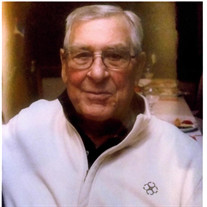 Robert Willard Haines