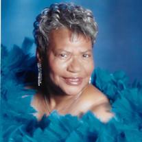 Ms. Betty Jean Harris
