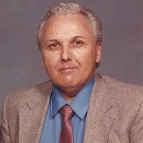 Donald Stafford