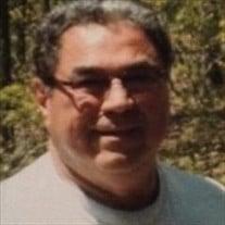 Gerald Wayne Gibson