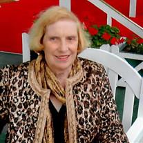 Kay E. Hill