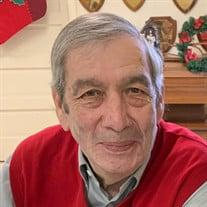 Larry Wayne Myers, Sr.