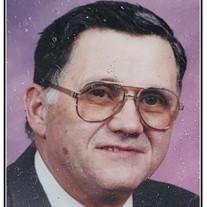 Paul D. Cook