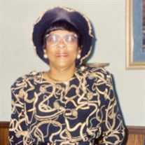 Marie Verdell Smith