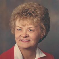 LaVonne E. Evans