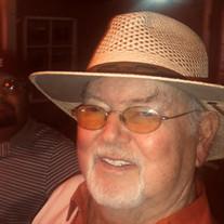 Jimmie D McClain