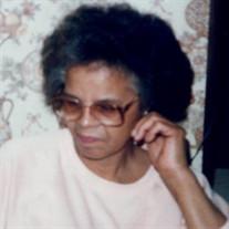 Mrs. Sarah Ann Smith