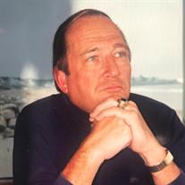 Robert Roger St. Pierre