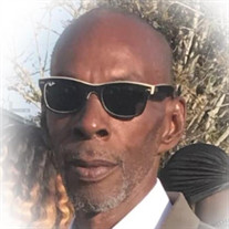 Eddie Lee Parks, Jr.