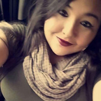 Hortencia Christal Lopez